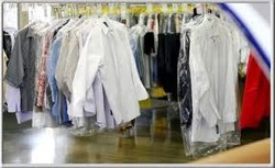Laundry Service/Dry Cleaning