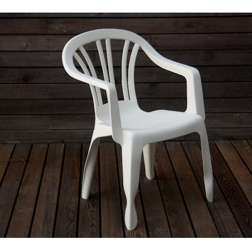 Monobloc Chair: 9 Ways To Care For Monoblock Chairs
