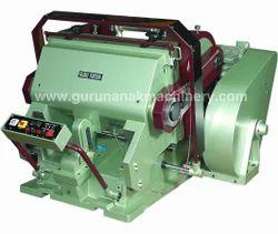 Platen Punching Machine At Best Price In India