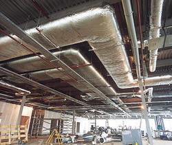 Air Conditioner Ducting Duct Installation Services