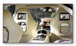 Car Interior Platform Lamination