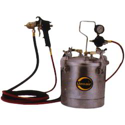 Paint Spray Gun Suppliers Manufacturers Amp Traders In India