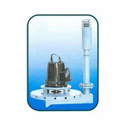 Radial Jet Aerator