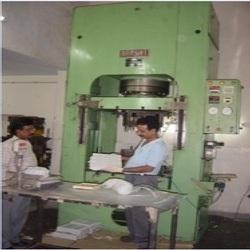 Moulding Shop Services