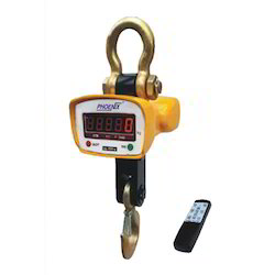 Hanging Scale (2-10 Ton)