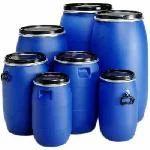 Plastic Drums  Accessories