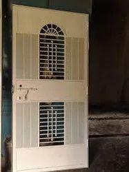 Sefety Door