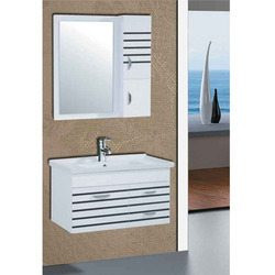 Wall Mounted Vanities with Mirror
