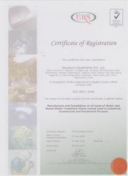 International Organisation of Standardisation