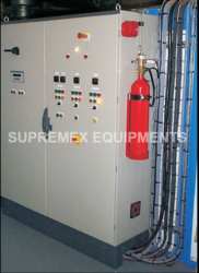 Electrical Panel Flooding System