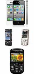 Unlocking L.G Mobile Phones
