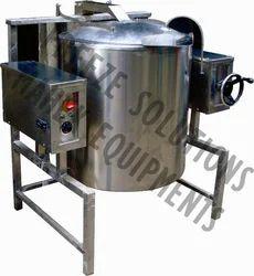 Rice Boiler Tilting Bulk Cooker