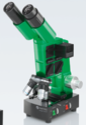 CyScope HP (High Power) Microscope