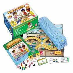 Kids Math Lab Kit