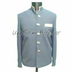 Imported Fabric Jodhpuri Blazers- JB-133