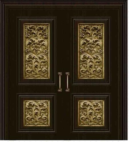 Modern Brass Door Design Doors Artistic Art Forum Pvt