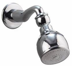 Brinjal Shower Brass