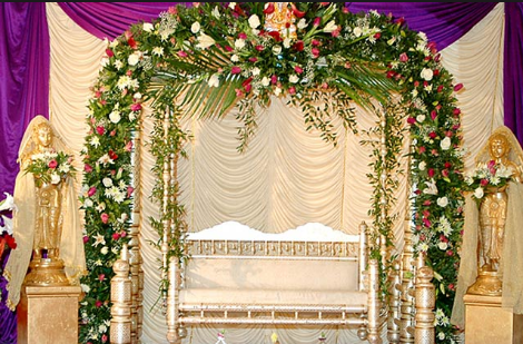 Pappu Flower Decoration Service Provider Of Flower Decoration