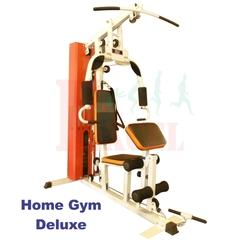 Excel Arnold Home Gym Deluxe