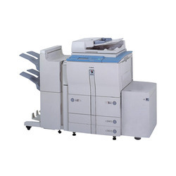 BIS Registration Services for Copying Machines