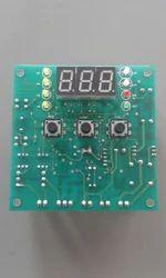 Single Phase Servo Stabilizer Control Card