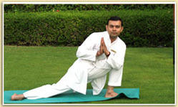 Ayanger Yoga