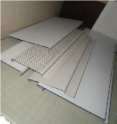 Metal Grid Ceiling System