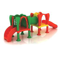 Outdoor Maxi  Combo Multi Play Station
