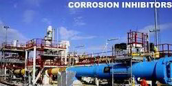 Corrosion Inhibitor for Crude Oil