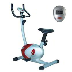 Bicycle Gym Equipment