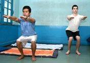 Utkatasan Yoga Classes