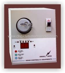 AC Control Time Switch