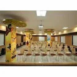 Institutional Interior Design Service