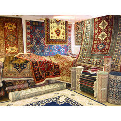 Customizable Printed Oriental Carpets, Size: Customizable