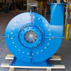 Centrifugal Blowers and Fan