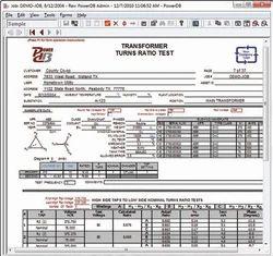 POWER DB PRO-Acceptance & Maintenance Test Data Management S