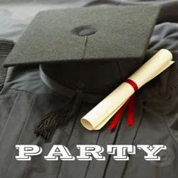 Graduation Parties Service
