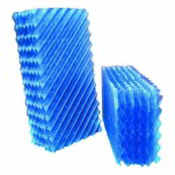 Blue PVC Fill for Cooling Tower