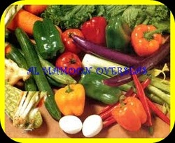 Mix Vegetable