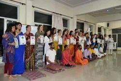 200 Hours Yoga Teacher Training Service