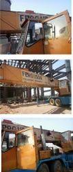 LMI System for Boom Truck Cranes
