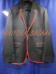 S/B Collar Blazers JB-29