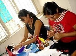 Tuition for National Institute of Fashion Technology (NIFT)