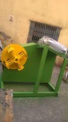 De-Coiler Cum Straightening Machines