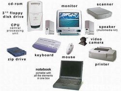 Computers, Printers, Laptops & Peripherals