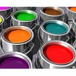 Colored NC Paints