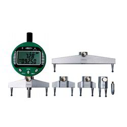 Digital Radius Gage