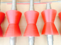 Polyurethane Coated Rollers