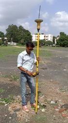 GPS Survey Service