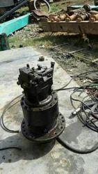 Kobelco SK-210 Excavator Swing Motor and Device